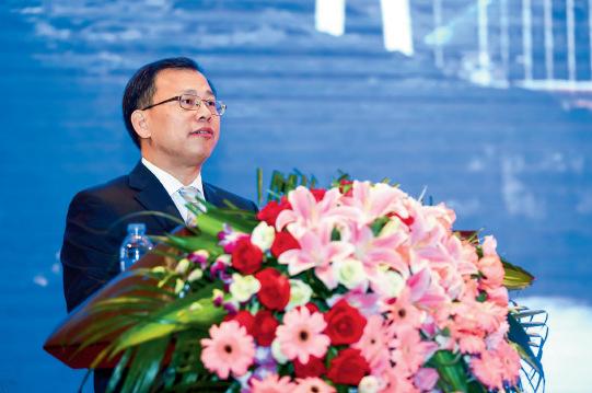 76-2 湖南省旅游发展委员会主任 陈献春