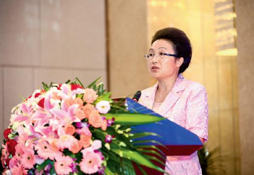76-4 湘西州州长 龙晓华