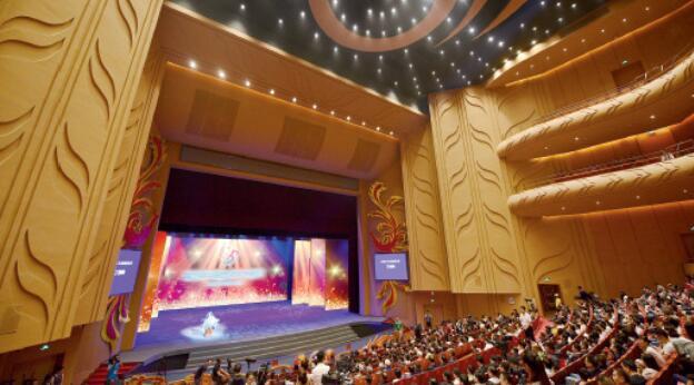 保利PPP模式助力唐山大剧院建设运营