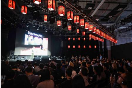 创业--国际性创投大会Slush举行 50国3000名创业圈人士齐聚上海