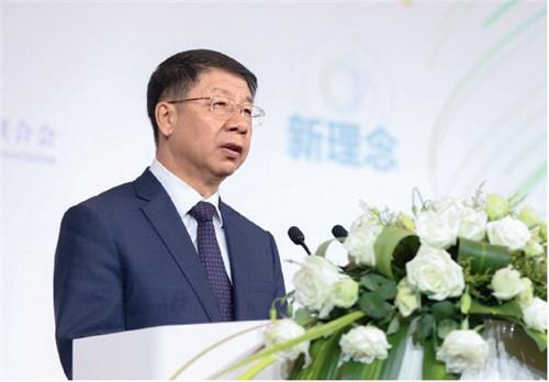 41 财政部副部长、PPP工作领导小组组长史耀斌