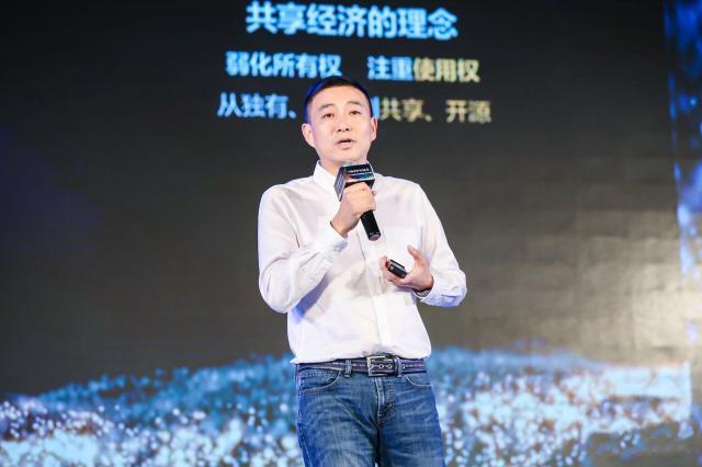 创业--凌雄租赁创始人兼CEO胡祚雄:租赁的核心是提高企业的办公效率