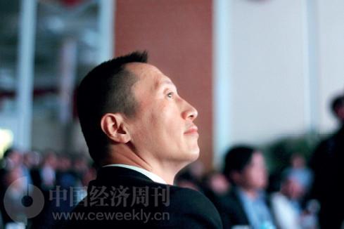 p61 《中国经济周刊》首席摄影记者 肖翊I 摄