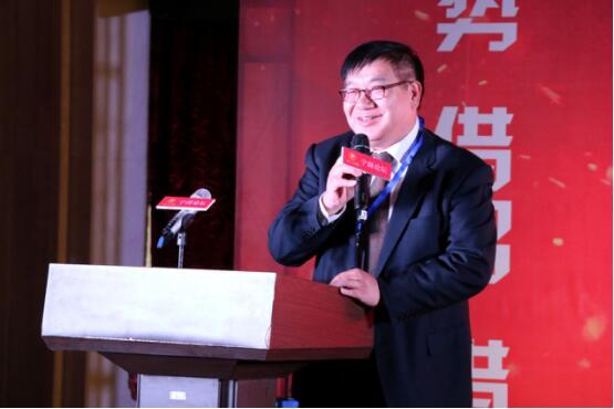 郭公庄园2017北京宁商论坛在京隆重举行