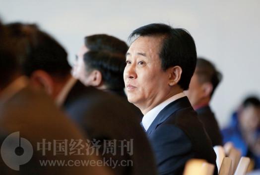 p92 《中国经济周刊》首席摄影记者 肖翊I 摄