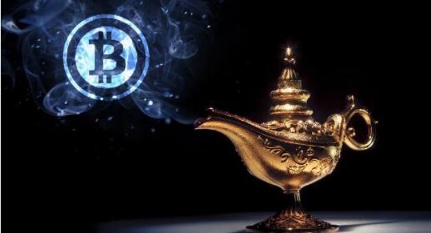 比特币泡沫:疯狂投机的最新化身