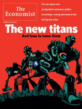 p14 英国《经济学人》2018 年1 月20 日