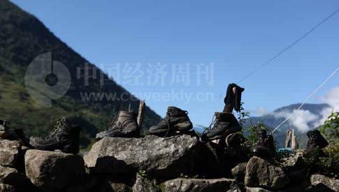 32 《中国经济周刊》首席摄影记者 肖翊 摄