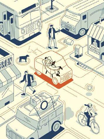 """""""现在车非常的多,但是还是很平稳,感觉非常不错。""""2017年7月5日,李彦宏赶赴百度AI开发者大会时,现场主持人与他进行了视频连线,他对场内观众如此描述在车内的""""驾驶""""体验。视频显示,李彦宏并没有坐在正驾驶位置上,而是坐在副驾。"""