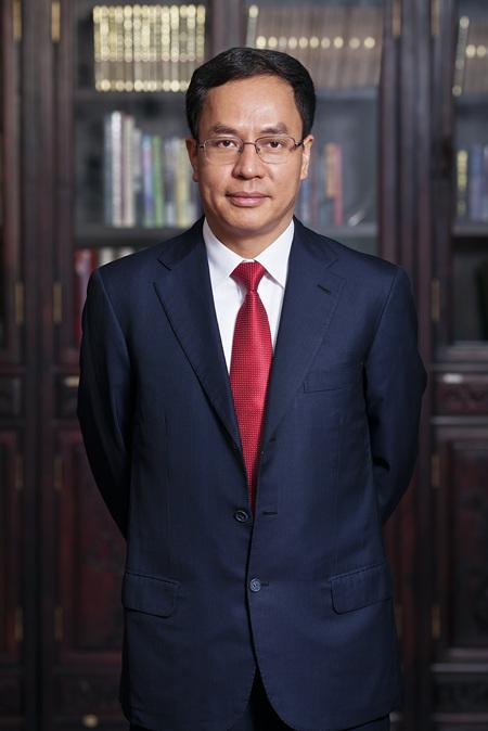汉能控股集团董事局主席兼首席执行官李河君