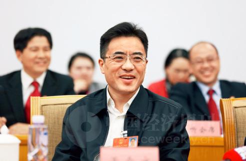 65 《中国经济周刊》首席摄影记者 肖翊I 摄