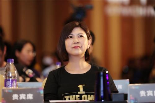 蕃茄田艺术(中国)首席教育官郑怡