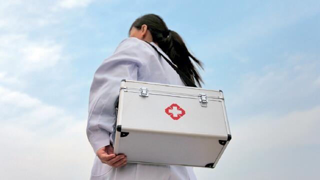 优质医疗资源如何下沉?