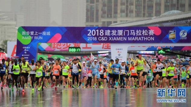 马拉松赛事扎堆,如何才能跑出健康节奏?