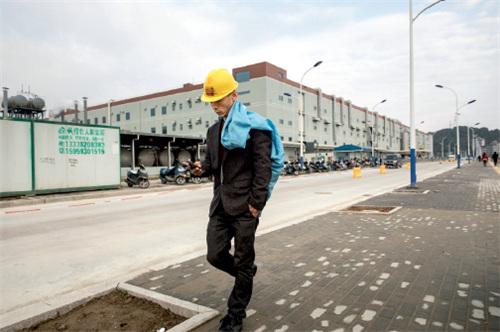 62 宁德时代新能源科技股份有限公司厂区 视觉中国