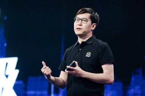 58集团CEO姚劲波3