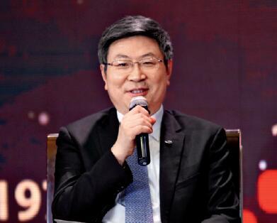p42-1奇瑞汽车股份有限公司董事长 尹同跃