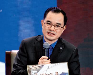 p42-3长安汽车股份有限公司总裁 朱华荣