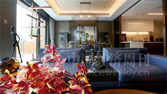 万科翡翠书院正式试水租赁 北京高端租赁市场需求有多大?