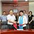 《中国经济周刊》与北京大学PPP研究中心签署战略合作协议