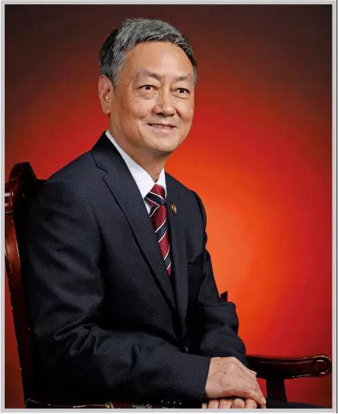 中国电子科技集团有限公司党组书记、董事长熊群力(摄影 宋明霞)