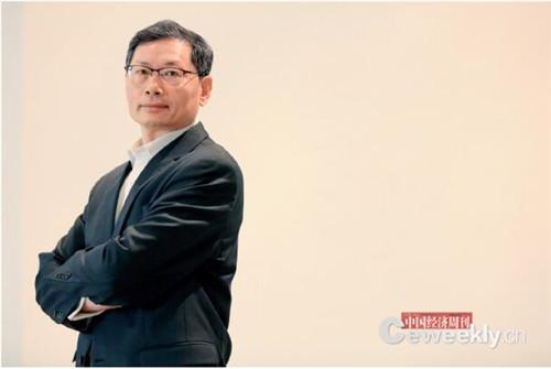 35 《中国经济周刊》首席摄影记者 肖翊 摄