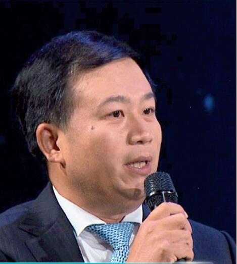 40 平安好医生董事长兼CEO王 涛