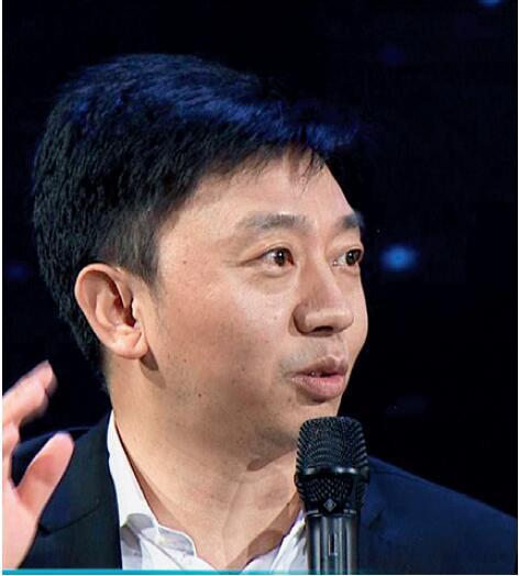 40 出门问问创始人兼CEO李志飞