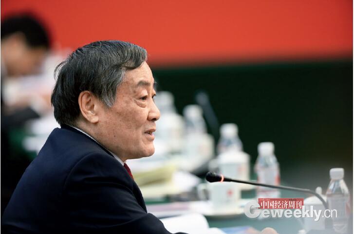 10 《中国经济周刊》首席摄影记者 肖翊 摄影