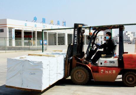 p12-3赣州港的日常