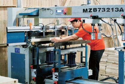 p12-5机械化家具生产