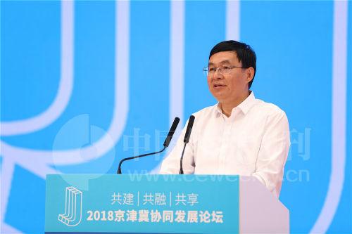 张玉卓 (《中国经济周刊》首席摄影记者 肖翊 摄)