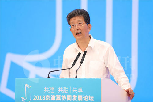 张工 (《中国经济周刊》首席摄影记者 肖翊 摄)
