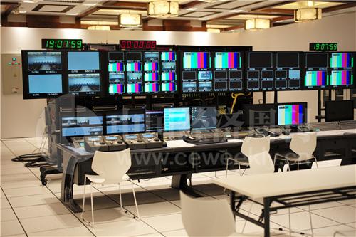 XIAO4271-MCR总控室