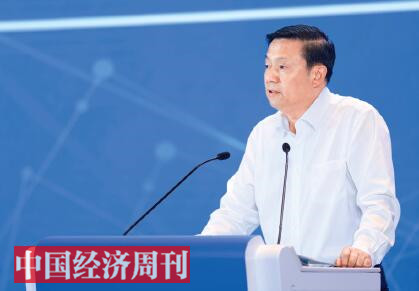 43-2国务院新闻办公室副主任郭卫民致辞