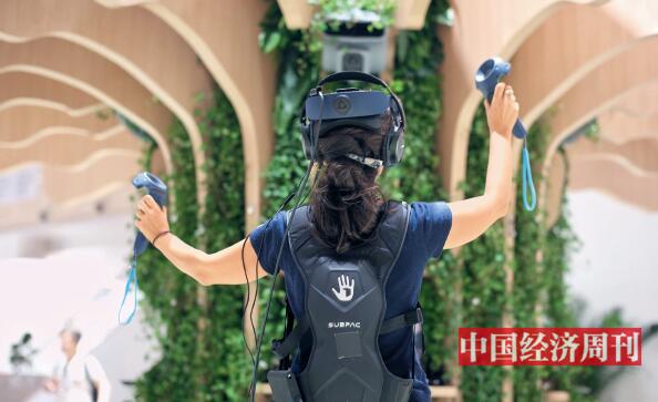 p16-1《中国经济周刊》首席摄影记者 肖翊 摄