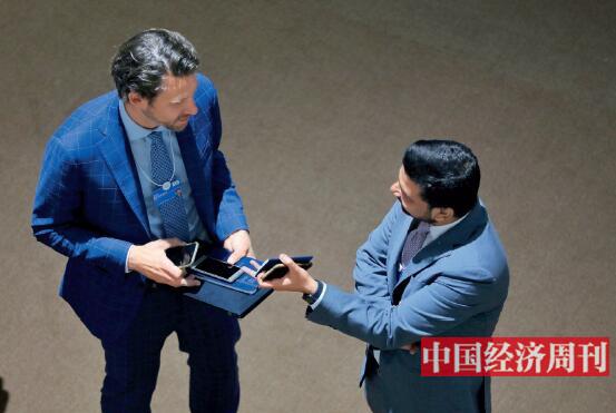 p27-《中国经济周刊》首席摄影记者 肖翊 摄