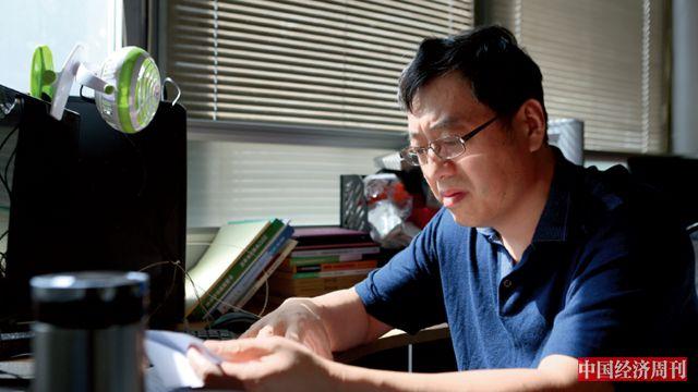 檢察院撤訴,清華教授付林無罪