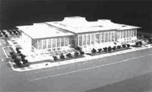 巨蛋建筑记--我诞生的大过程决策设计剧院嘉兴亲历设计院图片