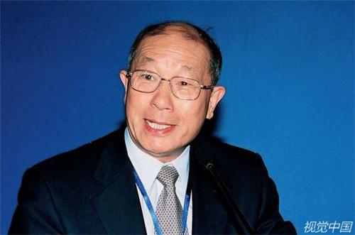p51-刘仲藜 曾任财政部部长,1994年初又兼任国家税务总局局长。