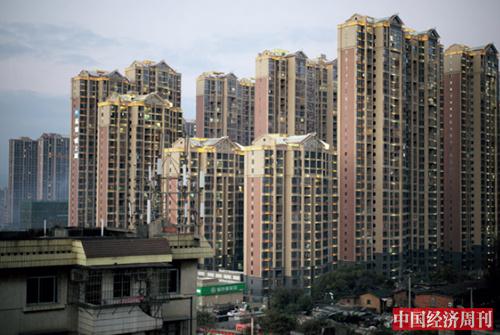 37-2 2018 年3 月,福建,龙岩。《中国经济周刊》首席摄影记者 肖翊 摄_副本