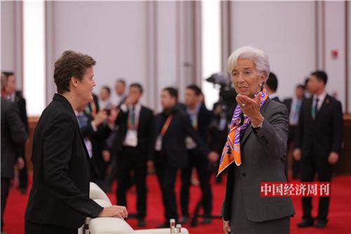 英国驻华大使 拉加德