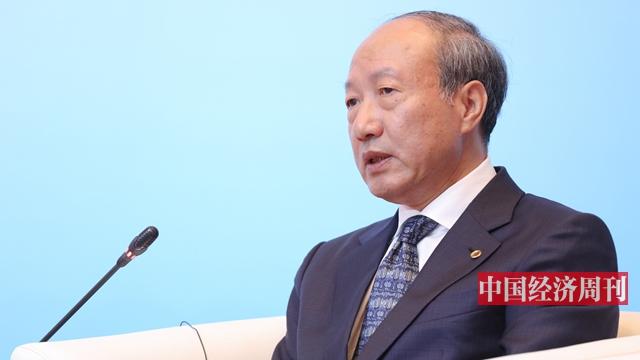 陈峰出山四个月后接受专访:过去一年,海航已死了一轮
