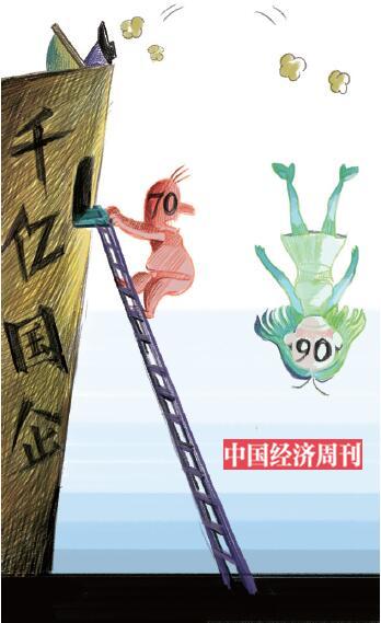 p63 插图:《中国经济周刊》美编 刘屹钫