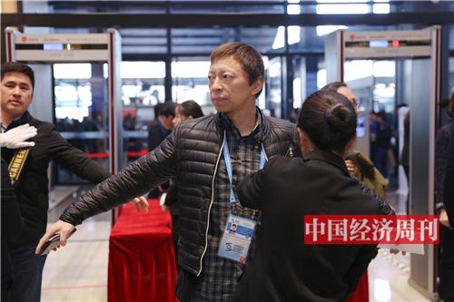 p8-2《中国经济周刊》首席摄影记者 肖翊I 摄