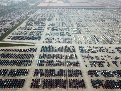 48 柳州,见证中国第三大汽车城崛起。