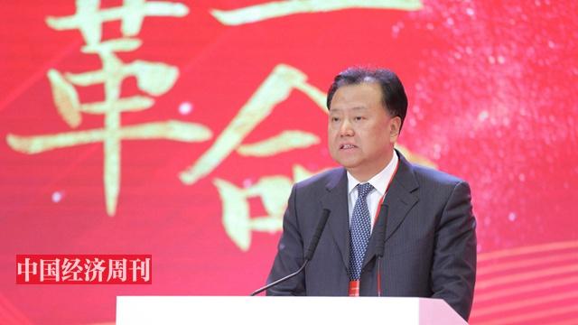 """证监会副主席阎庆民第一次谈""""新杠杆"""",透露什么动向?"""