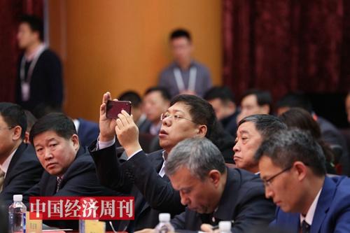 (《中国经济周刊》记者 胡巍 摄)7