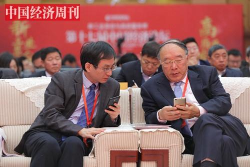 11(《中国经济周刊》首席摄影记者 肖翊 摄)