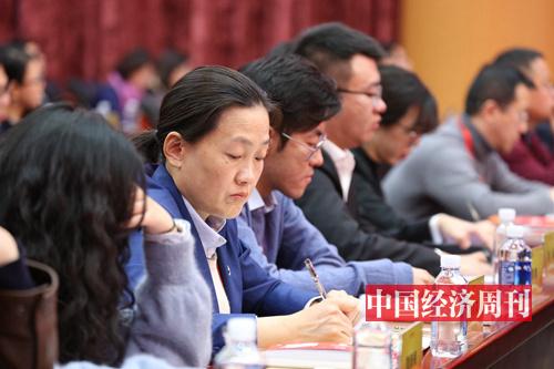 (《中国经济周刊》记者 胡巍 摄)5